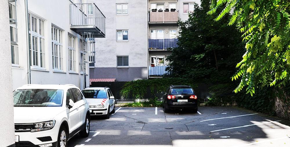 Aparthotel Bianca