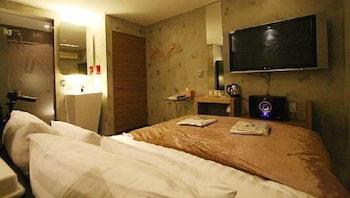 アイエムティ ホテル 2 チャムシル