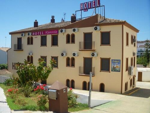 Hotel Riavela, Castro Marim