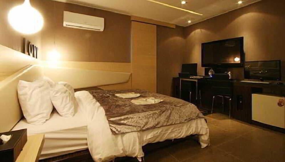 アイエムティ ホテル 1 チャムシル