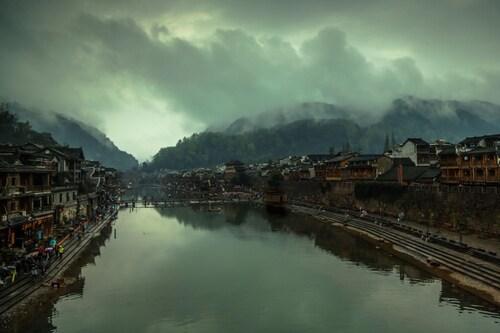 JOMO Inn Yangshuo, Guilin