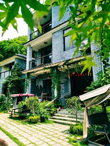 Moganshan Youjing House, Huzhou