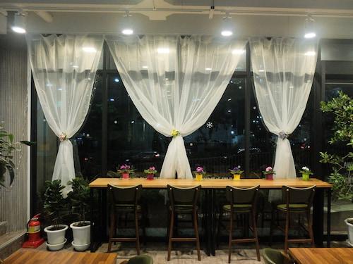 Ehwa in Myeongdong, Jongro