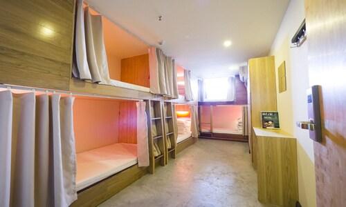 CHONGQING TRAVELLING WITH HOTEL, Chongqing