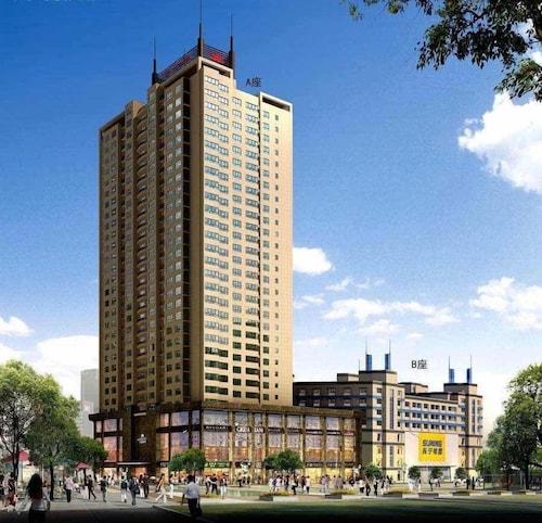 . Jinjiang Peninsula Seasons Hotel