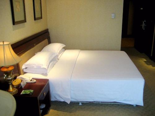 Tangshan Jin Jiang International Hotel, Tangshan