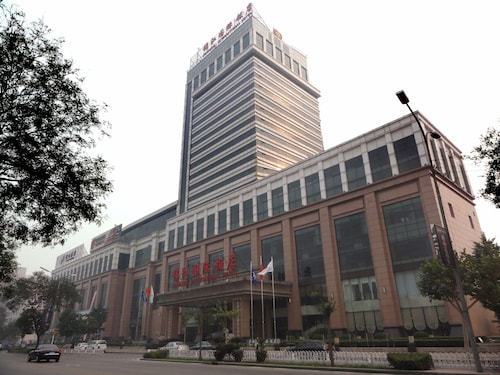 Tangshan Jin Jiang International Hotel, Tangshan