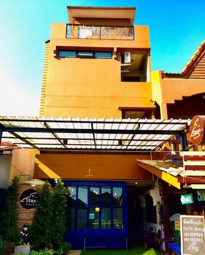 Hometel Stay Chiangmai, Muang Chiang Mai