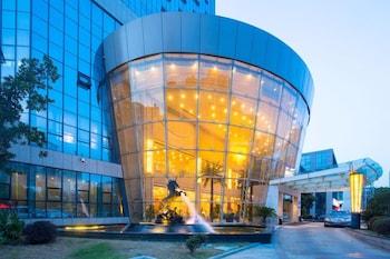 ZOYI INTERNATIONAL HOTEL WUXI