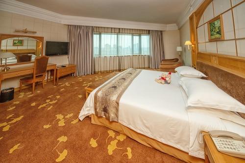 Hotel Silverland, Dongguan