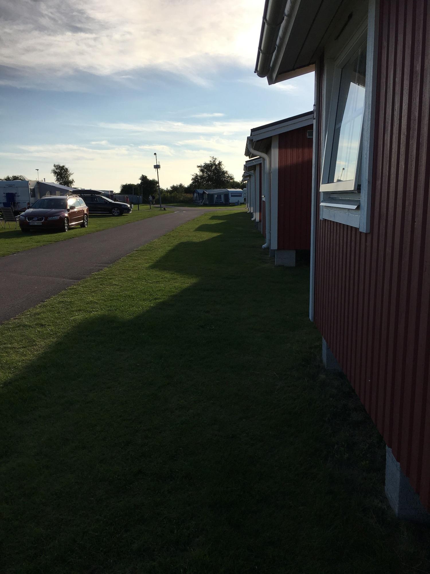 First Camp Hagön Halmstad, Halmstad