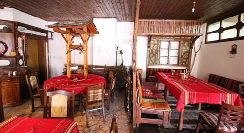 Grand Hotel Murgavets, Smolyan