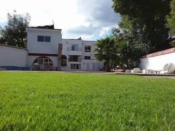 Hotel - Posada San Javier