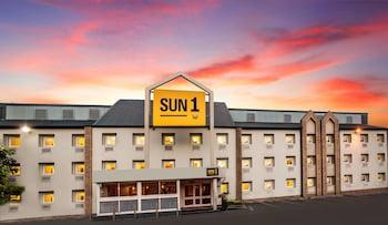 Hotel - SUN1 Durban