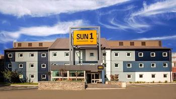Hotel - SUN1 Berea