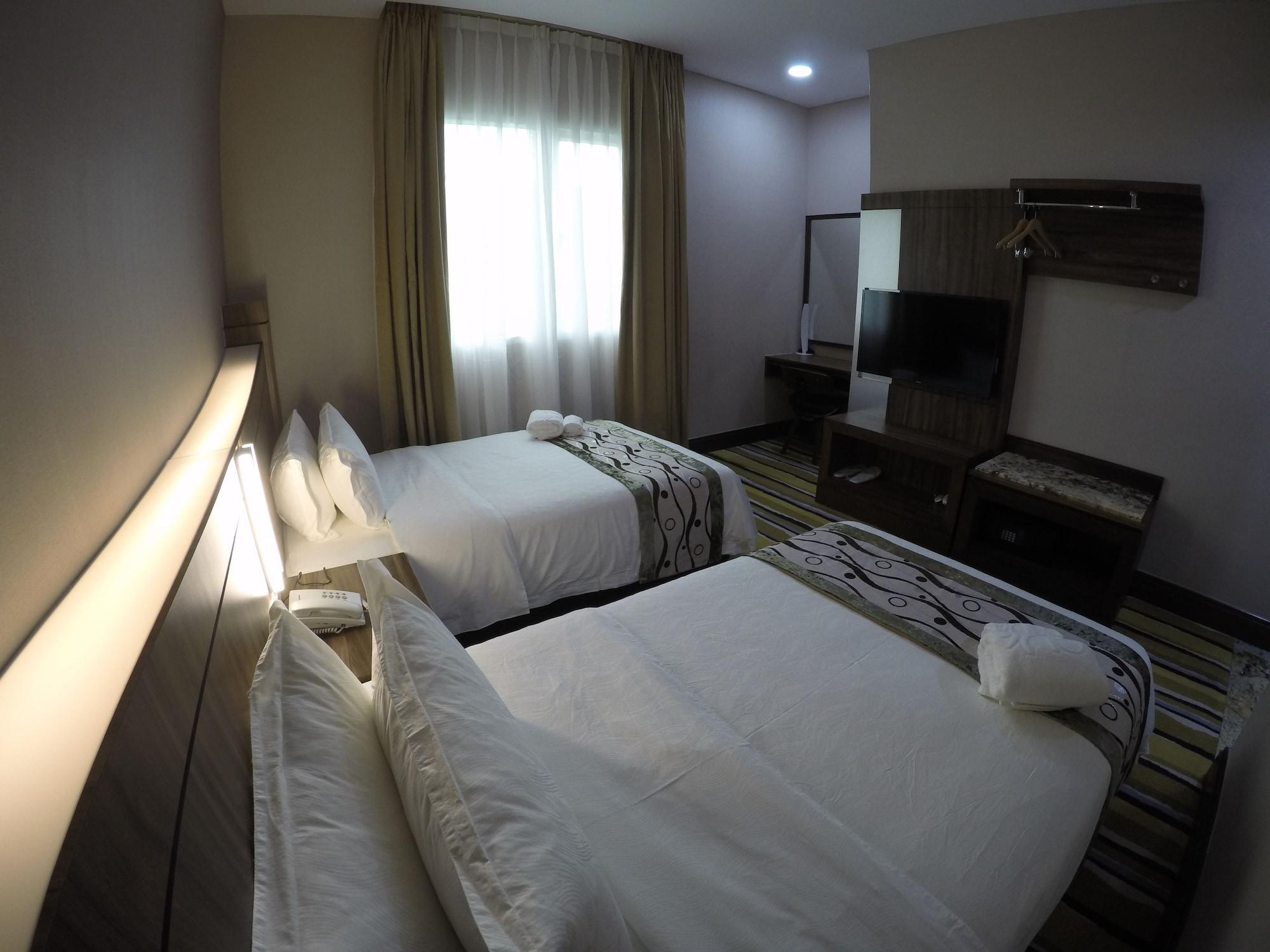 Nova Hotel Miri, Miri