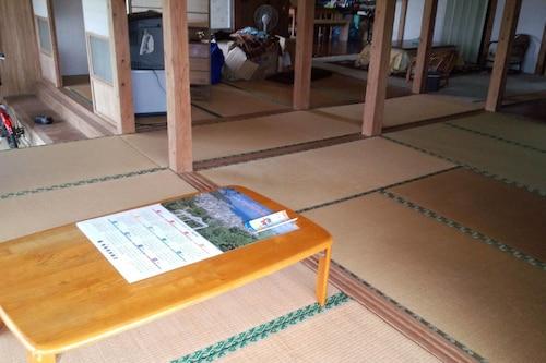 TETRIS Guest House Kunisato, Isen