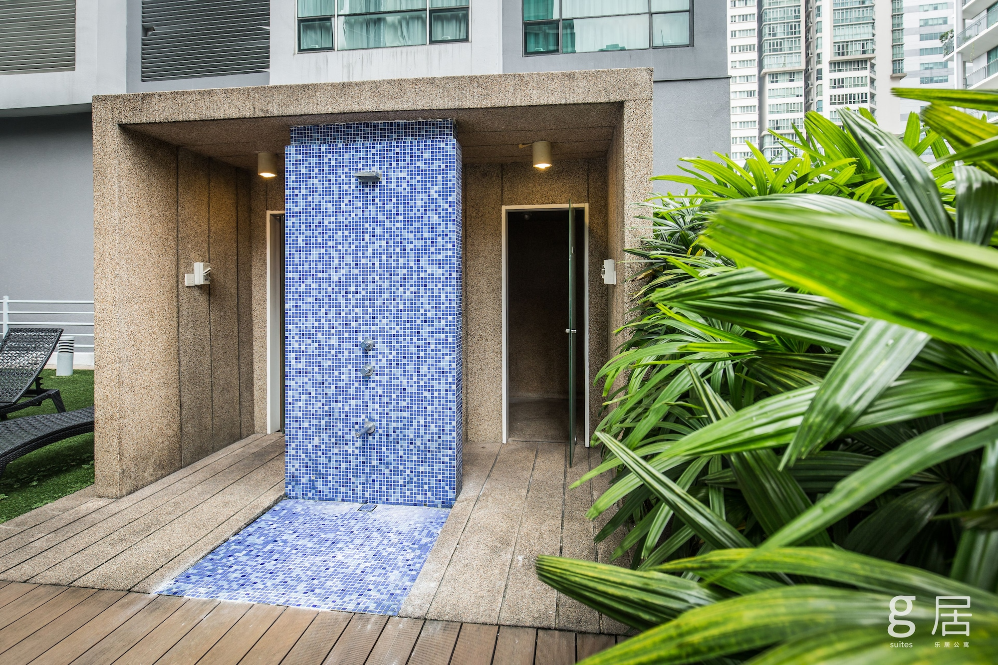 SOHO KLCC by G Suites, Kuala Lumpur