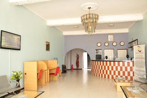 __{offers.Best_flights}__ Crown Hotel Lilongwe