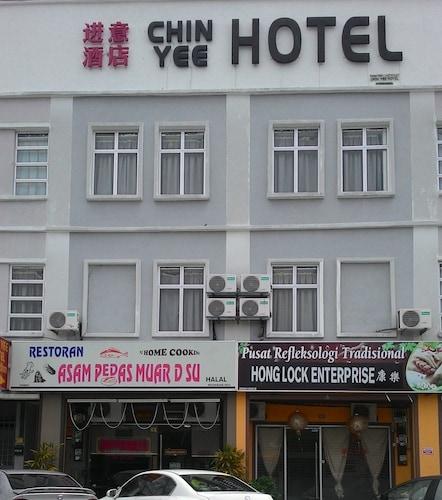 . Chin Yee Hotel