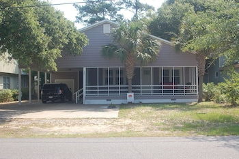 Mermaid Cottage - 3 Br Home