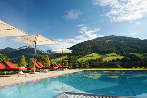 __{offers.Best_flights}__ Natur & Spa Resort Der Alpbacherhof