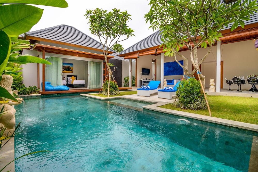 Ley Villa Bali