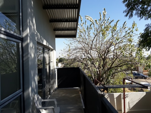 Suiderhof Self-Catering Accommodation, Windhoek East