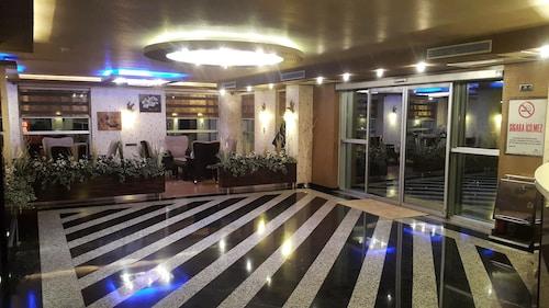 . My Liva Hotel