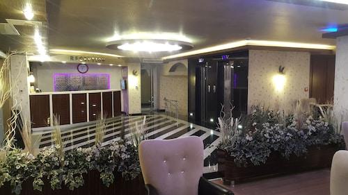 My Liva Hotel, Melikgazi