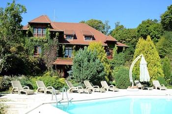 Hotel - Ermitage du Rebberg