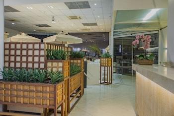 聖加布里埃爾飯店 Hotel San Gabriel
