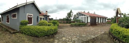 Mama Africa House, Meru