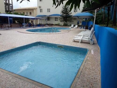 Golden Tulip Lagos Airport Hotel, Mushin