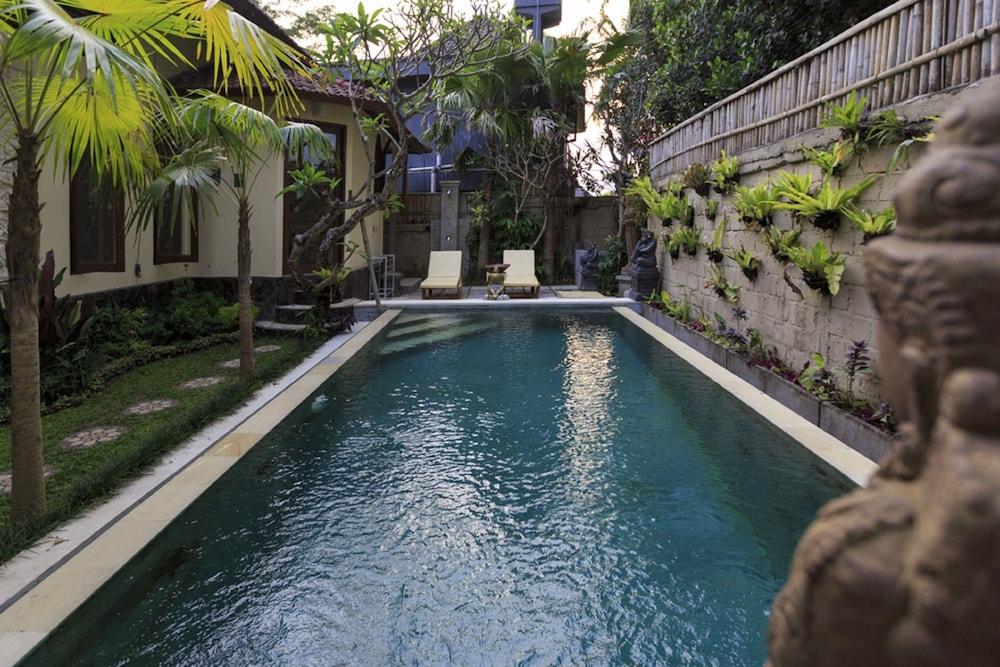 Murni's Villa Kelor