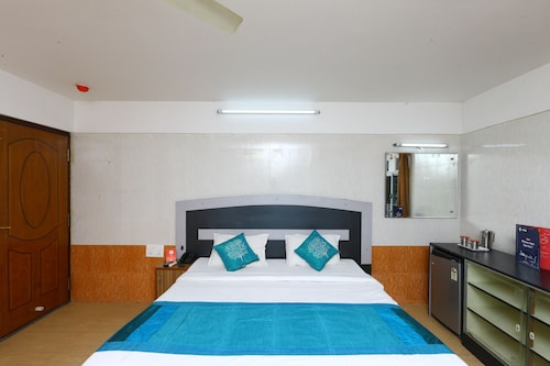 OYO Rooms 033 Villianur Main Road, Puducherry