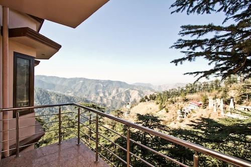 OYO 8182 Home Stay The Bodhi Tree BnB, Shimla