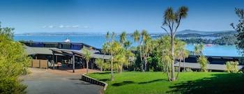 Hotel - Te Whau Lodge
