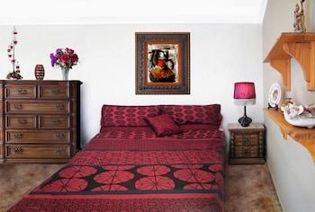 西班牙式旅館及民宿