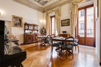 Hotel - Affreschi Su Roma Luxury B&B