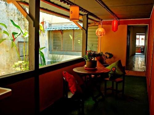 Wo Jia Lodge, Kuching