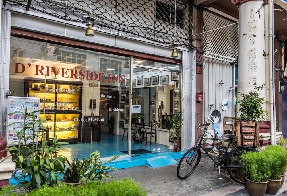 D' Riverside Boutique Inn