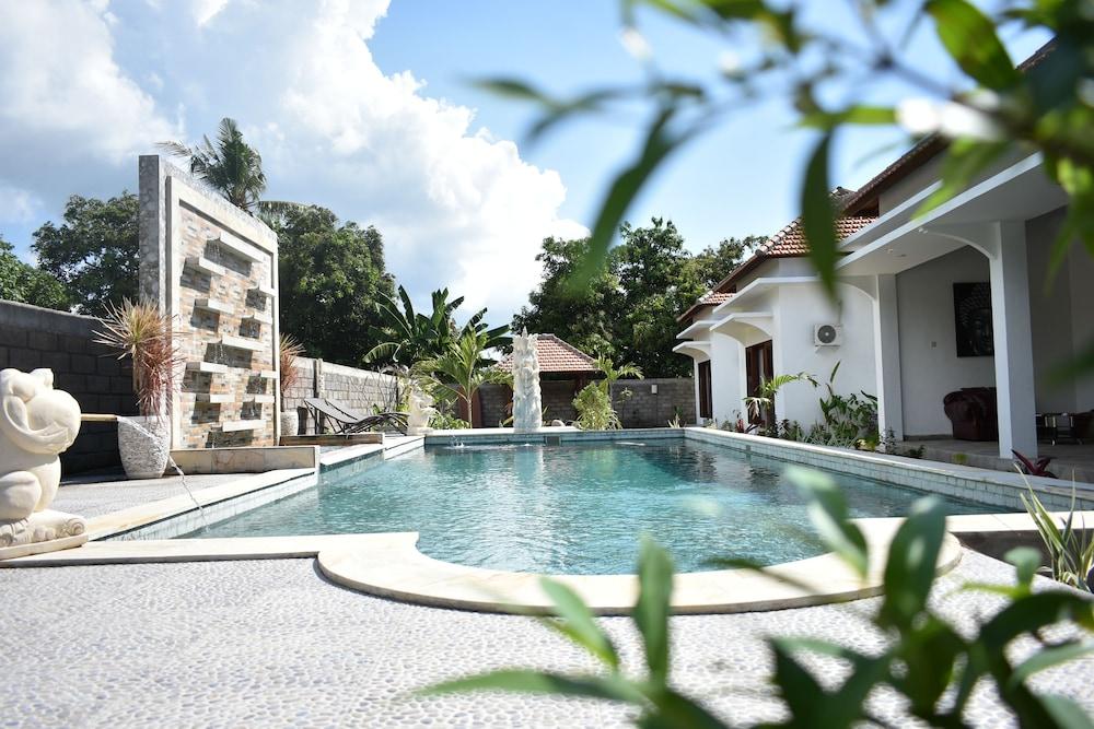The Barari Villas