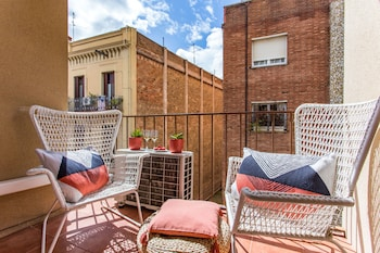 Sweet Inn Apartments Sant Gervasi