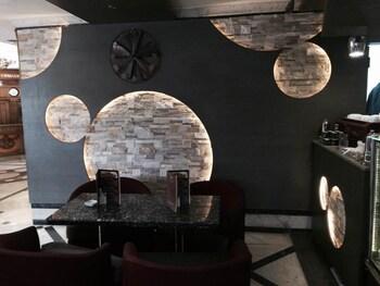 ロイヤル マーシャル ホテル