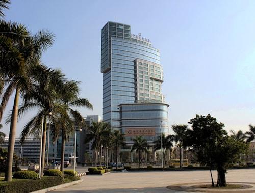 Century Palace Hotel, Dongguan