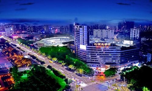 Leisure Hotel Dongguan, Dongguan