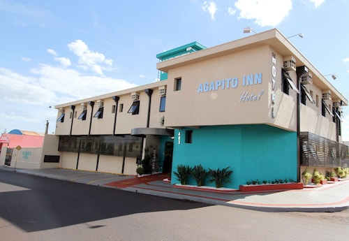 . Agapito Inn Hotel