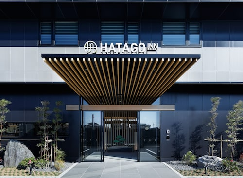 HATAGO INN Kansai Airport, Izumisano