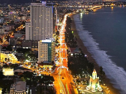 The Green House - Sea View, Nha Trang